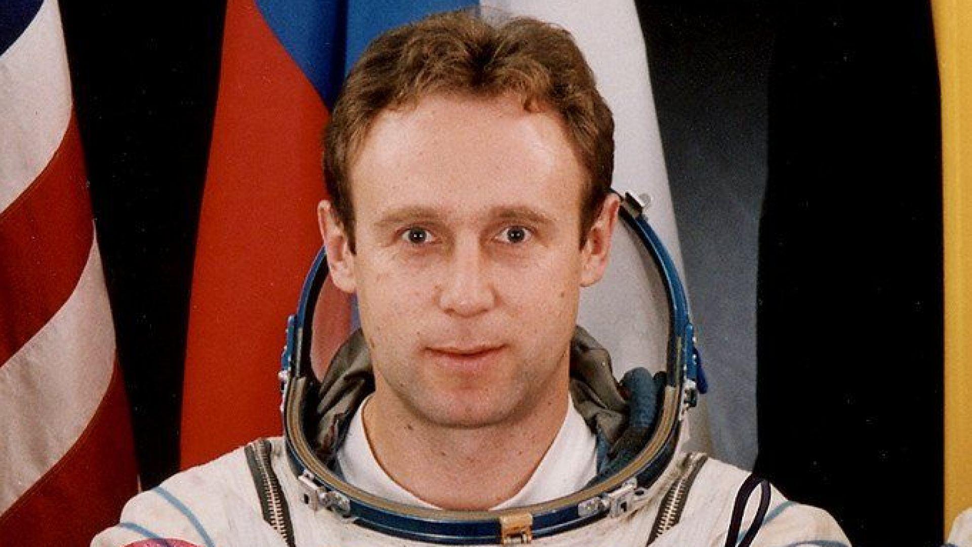 """Двама руски космонавти пристигат в София за """"Дните на авиацията и Космоса"""""""