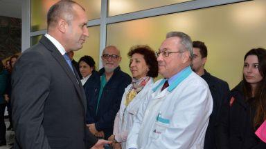 """""""Българската Коледа"""" ще набира средства за болни деца и високотехнологична медицинска апаратура"""