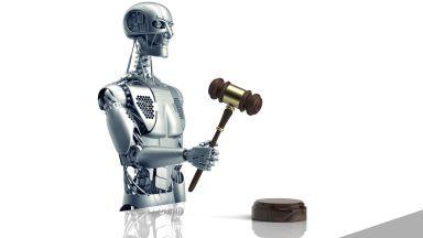 За първи път в България: Робот започна работа в адвокатска кантора