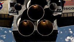 Пентагонът разработва космически ядрен двигател