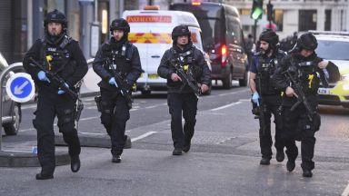 Починаха двама от ранените, намушкани до Лондон бридж