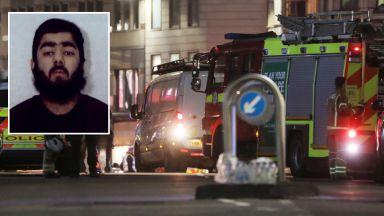 Лондонският мост е отворен за движение след нападението с нож