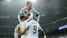 Следете мачовете из Европа на живо