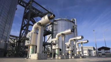 """""""Булгаргаз"""" търси банкова гаранция за 110 млн. долара за азерския газ"""