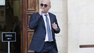 Обвиниха бизнесмена Йорген Фенек за съучастие в убийството на Дафне Галиция