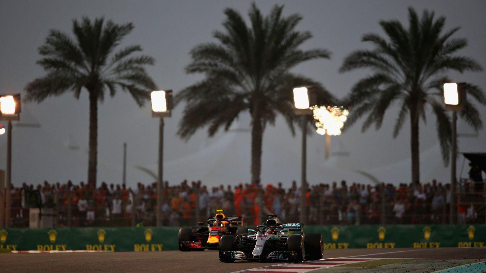 Въпреки лавината от критики, Формула 1 отива в Саудитска Арабия през 2021 г.