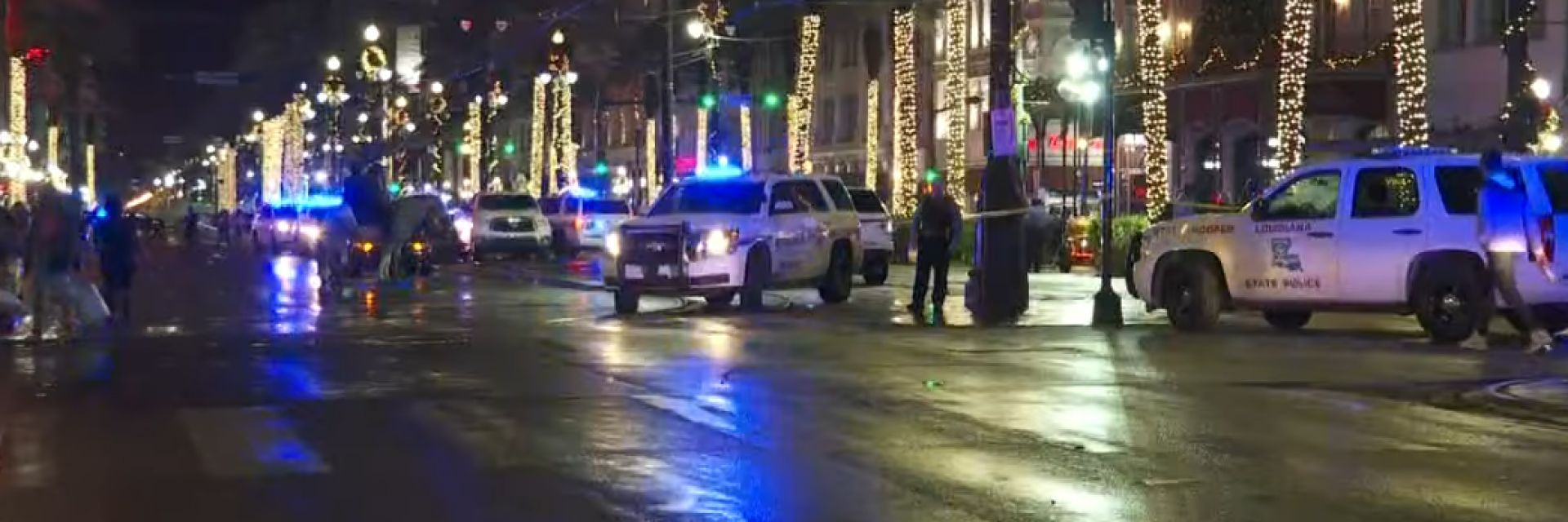 Нова стрелба окървави Ню Орлиънс (видео)