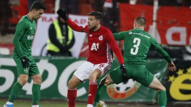 Официално: Рестарт на футбола в България на 1 или 15 май