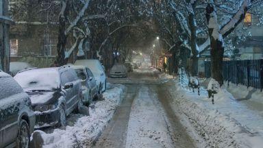 Зимата започва: първи сняг и до минус 7 градуса от утре