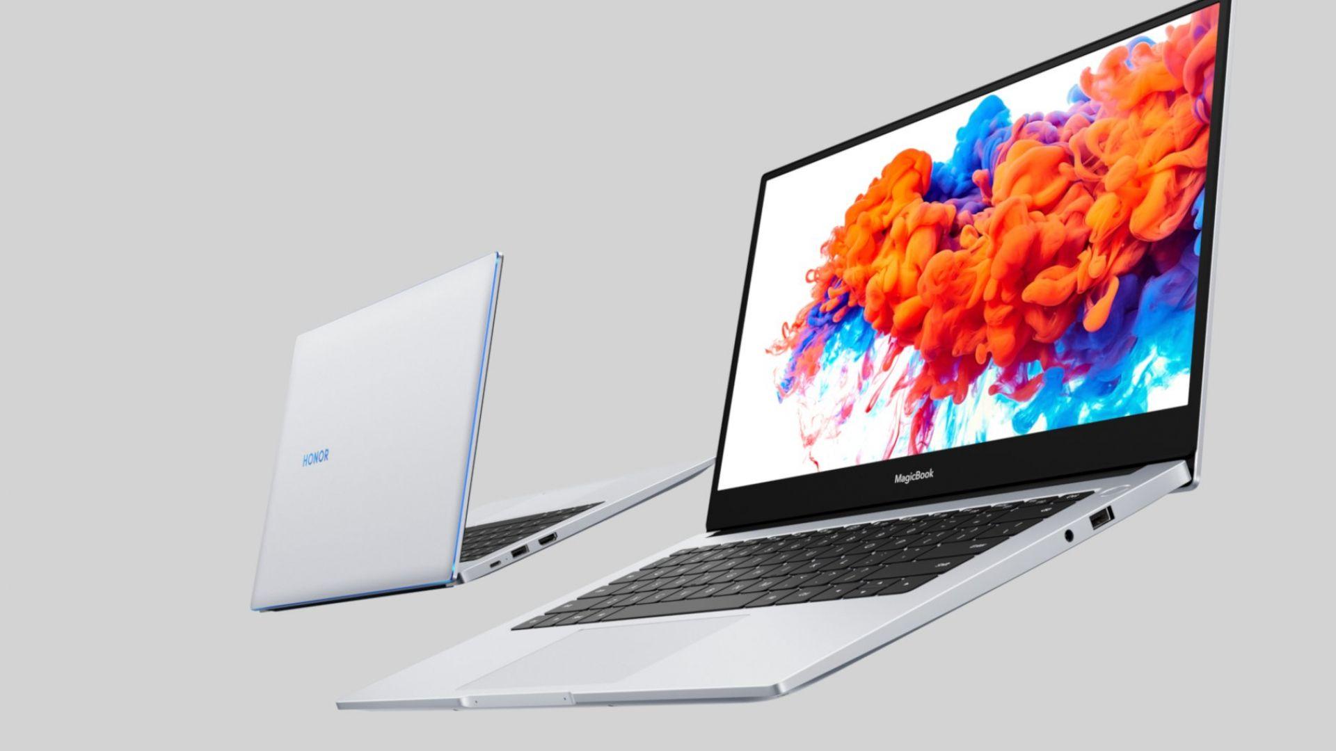 Huawei пусна достъпни лаптопи