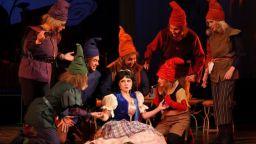 Музикалният театър посвещава седмицата до 8-и декември на децата