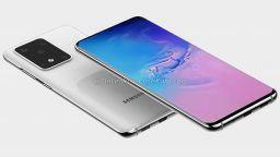 Samsung Galaxy S11+ може да има сензор за снимане на тъмно