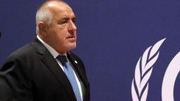 Борисов коментира от Брюксел  Русия, Зелената сделка и инцидента с автомобила на НСО