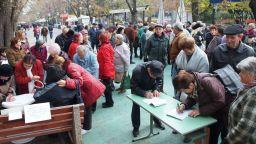 Деница Сачева: При такава криза не можем да вдигнем пенсиите с повече от 5%