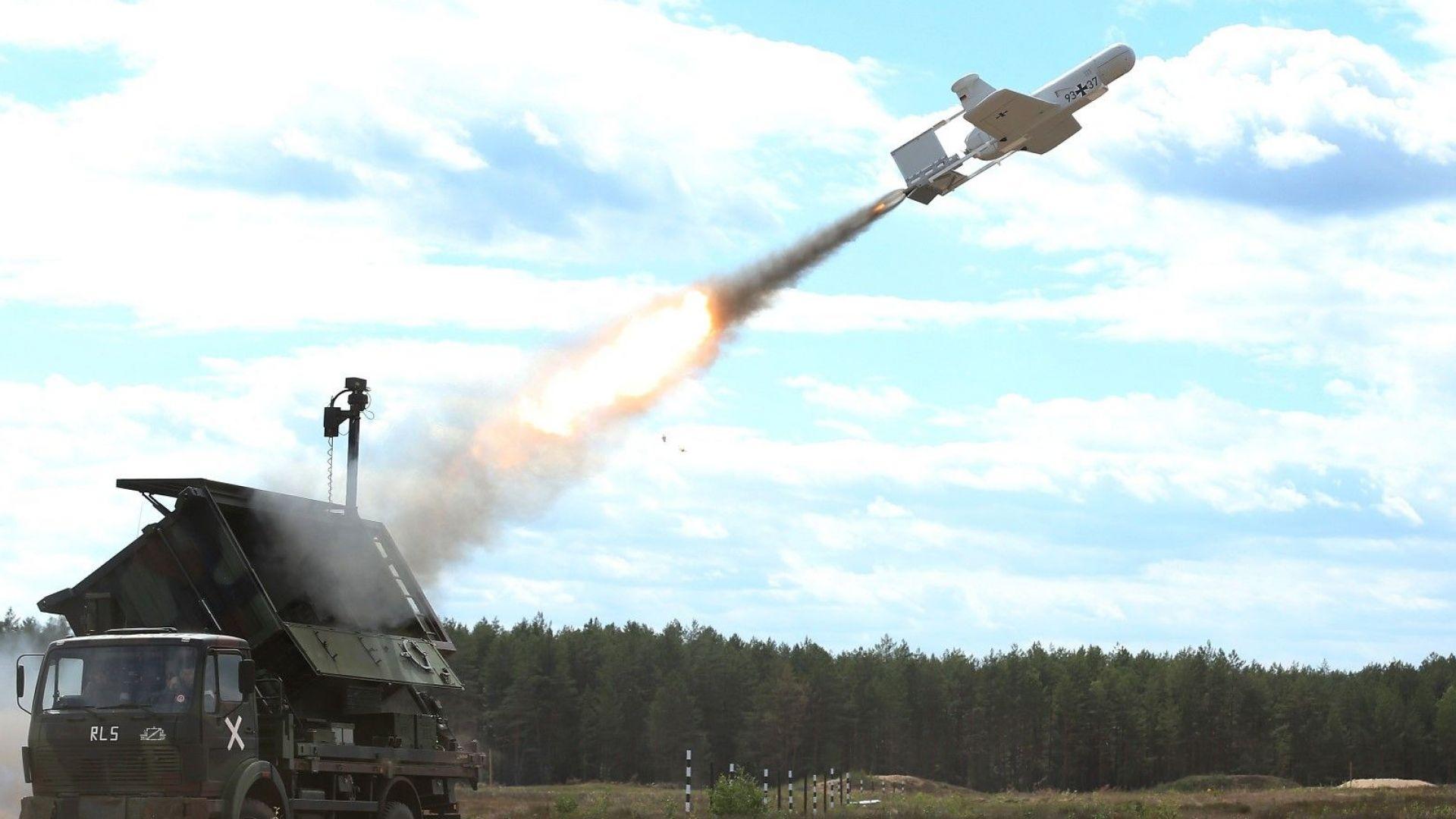 ЕС постигна споразумение за своя първи фонд за отбрана