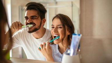 Мийте зъбите си три пъти на ден срещу сърдечна недостатъчност