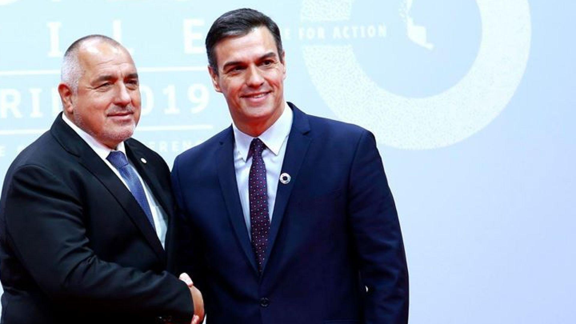 Испанският парламент одобри Педро Санчес за премиер