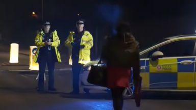 Кола се вряза в ученици в Лондон, момче загина, а 5-има бяха ранени (видео)