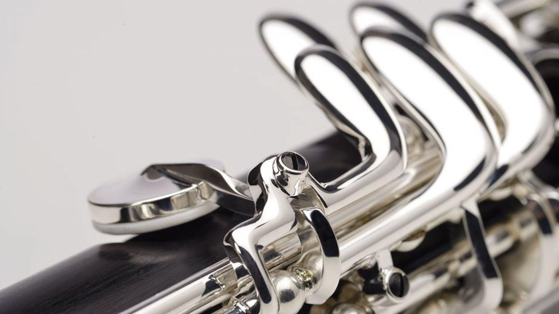 50 000 лева е наградният фонд на първия международен кларинетен конкурс в София