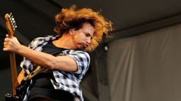 """Pearl Jam отбелязват 30-годишнина на """"Бритиш съмър тайм"""""""