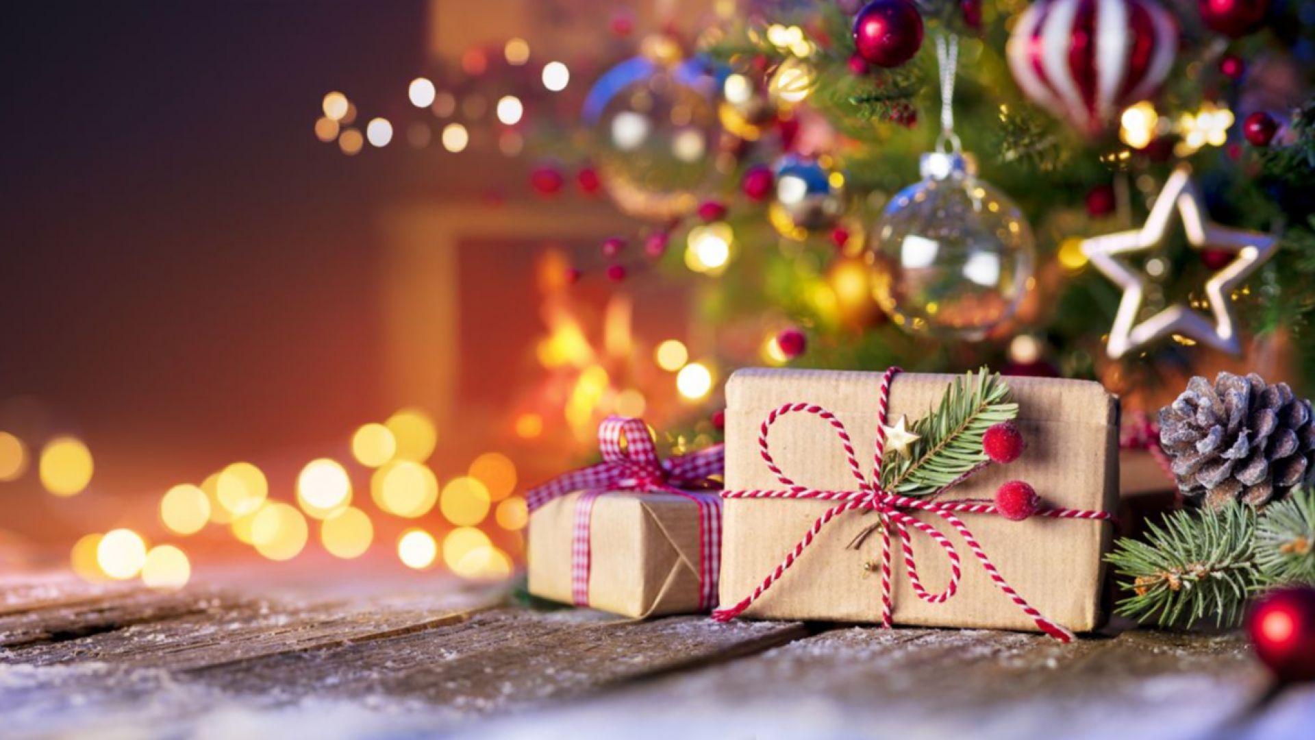 5 идеи за тематични коледни подаръци за нея, него и дома