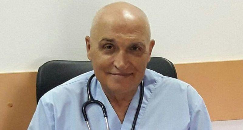 "Д-р Станой Станоев, общопрактикуващ лекар, МЦ ""ДиМед"", Пловдив"