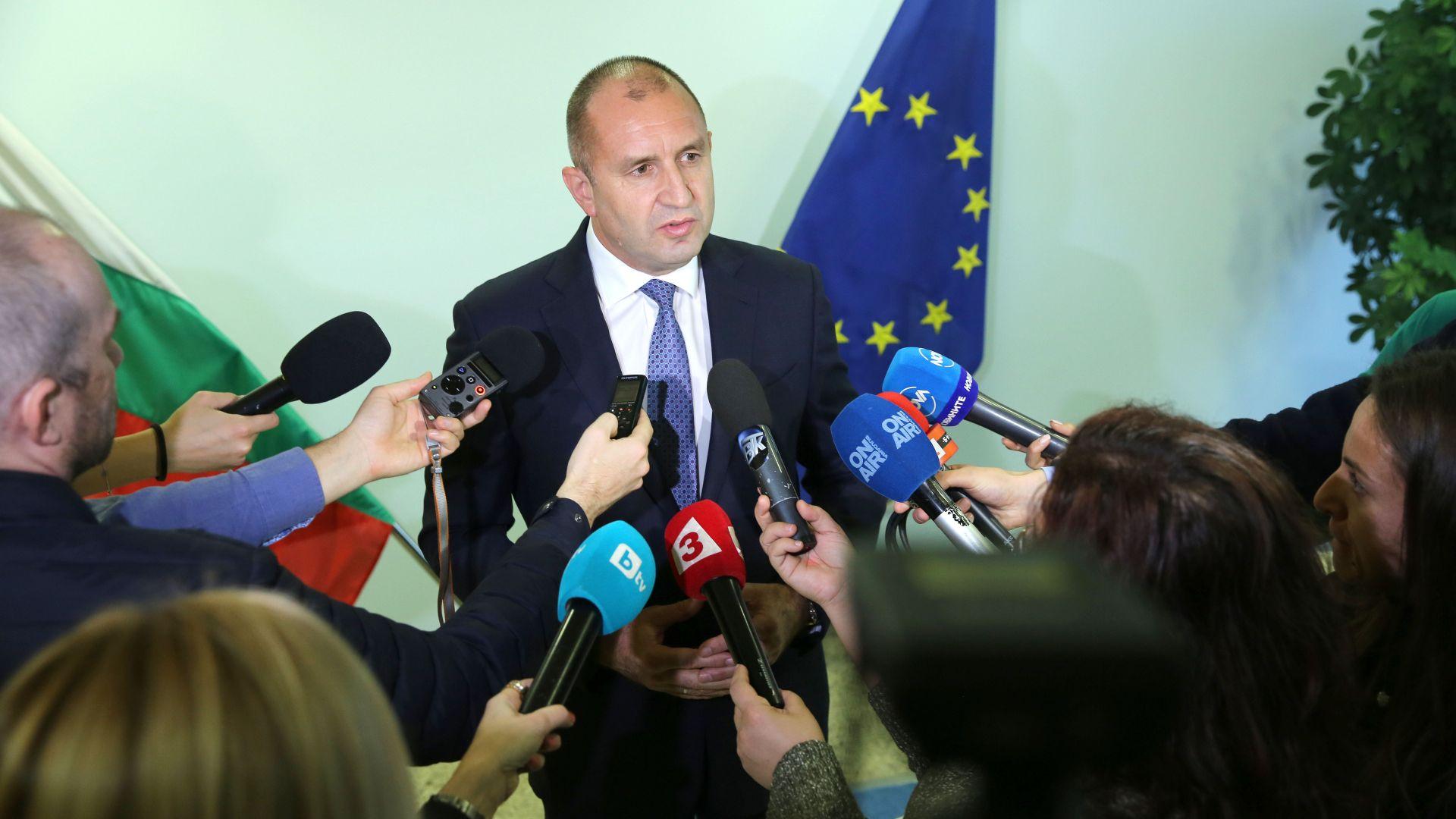 Форумът на НАТО в Лондон е и важен шанс за