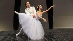 """Премиера на балета """"Шопениана"""" и на първото списание за танц у нас в Стара Загора"""
