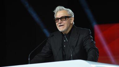 Харви Кайтел: Мислех, че Холивуд трябва да бъде сринат