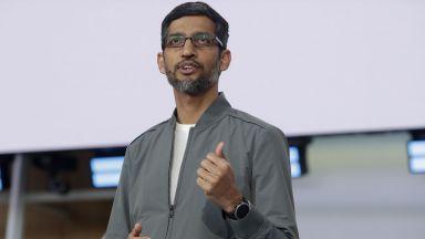 Основателите на Гугъл се оттеглят от оперативното ръководство