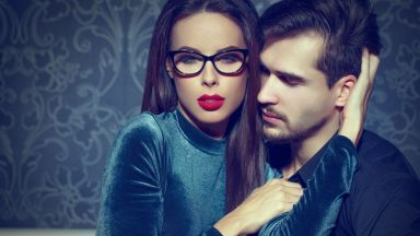 Какво търсят жените у мъжете