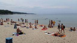 """Пускат концесия за морски плаж """"Варна - централен"""""""