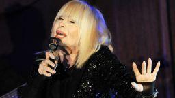 Лили Иванова разпродаде и трите концерта в зала 1 на НДК, новият й албум излиза на 8 декември