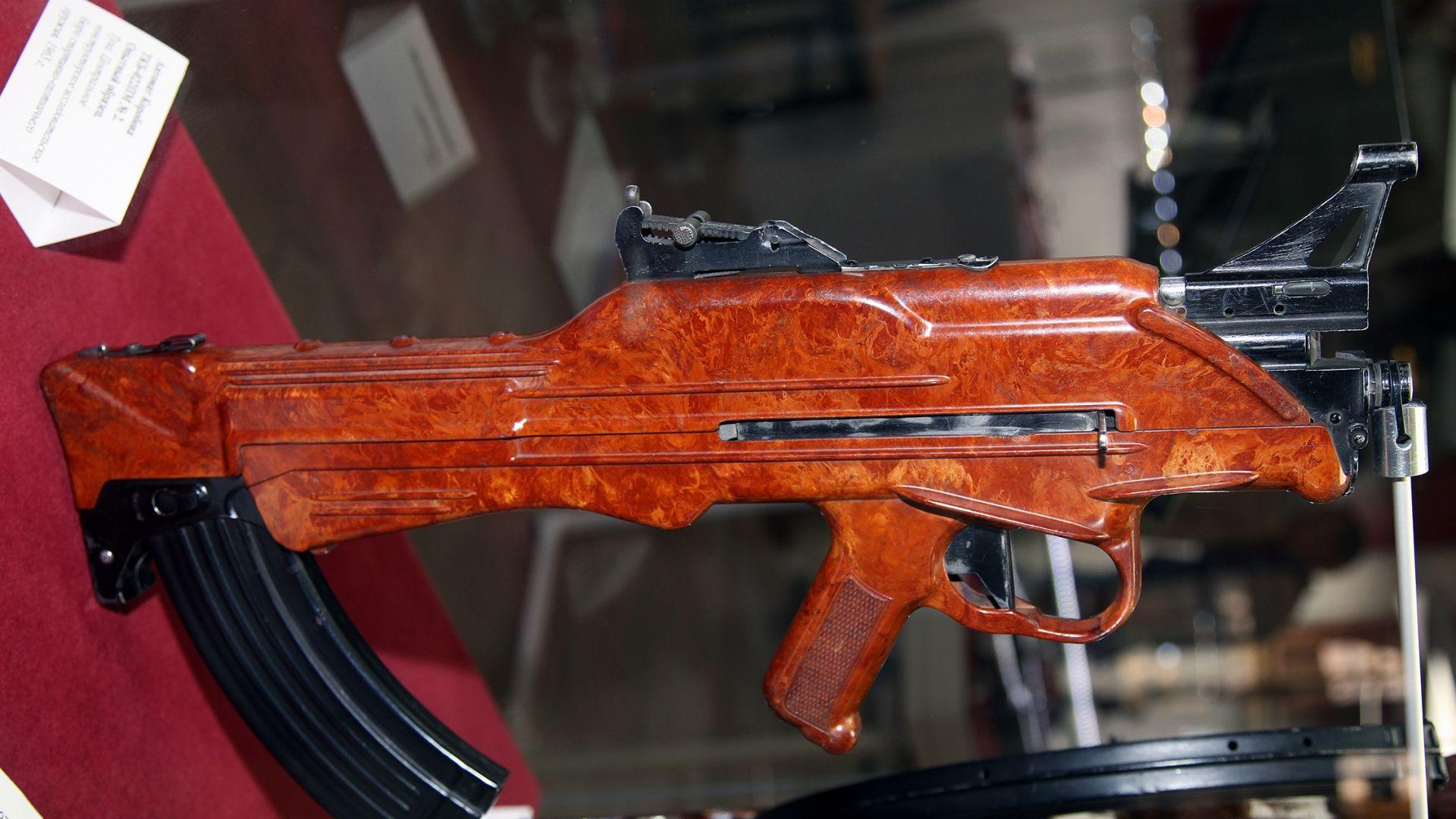Забравени руски оръжия, за които вероятно не сте чували