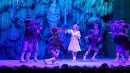 "Шестминутни овации за балет ""Санкт Петербург"" в НДК"