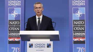 Военното командване на НАТО в Европа се включва в борбата с пандемията