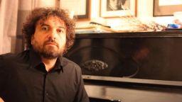 """Концерт-спектакълът """"Песента на ветровете"""" на Петър Дундаков - предколедно, в театър """"Азарян"""""""