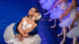 В балета цял живот все се доказваш