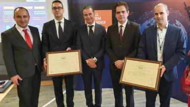 Airbus инвестира 5.5 млн. лв. в завода край Пловдив