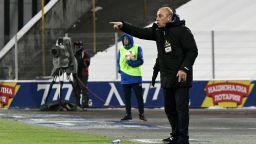 Бесният Илиан Илиев: Нека Левски вземе трофей, че да свършва тази истерия