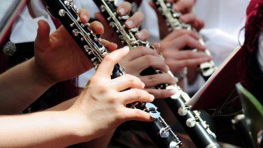 България организира конкурс за кларинетисти от световен мащаб