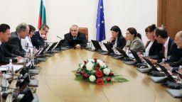 Германски бизнесмени пред Борисов: В България има 1400 наши фирми с 60 000 служители