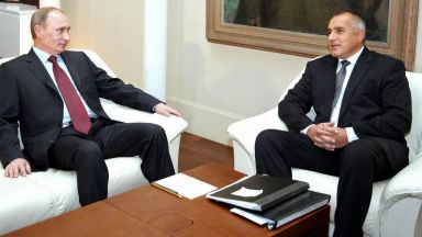 Русия обяви за персона нон грата български дипломат