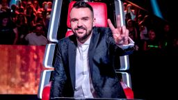 """Влади Ампов-Графа ще защитава короната си в 7-и сезон на """"Гласът на България"""""""