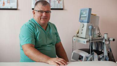 Кинезитерапевтът Теодор Вълков: Колкото по-удобен е столът, толкова е по-зле за гръбнака