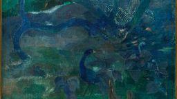 Шедьовър на Пол Гоген беше продаден за 9,5 милиона евро