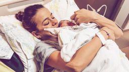 Наум Шопов стана татко за първи път