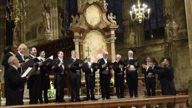 """Камерен ансамбъл """"Йоан Кукузел - Ангелогласният"""" ще изнесе концерт за спасяването на храм"""