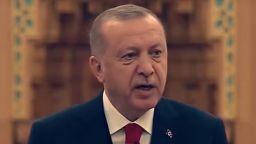 Ердоган откри първата еко джамия в Кеймбридж