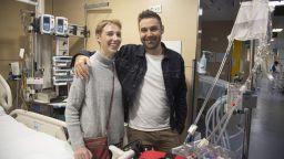 Испански лекари спасиха жена след 6-часово спиране на сърцето